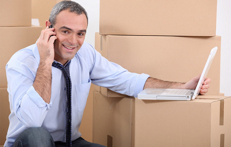 How to stay organised while relocation : Movesure