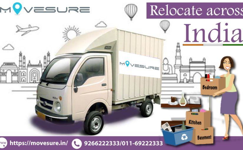 Packers and movers in Vasanth kunj