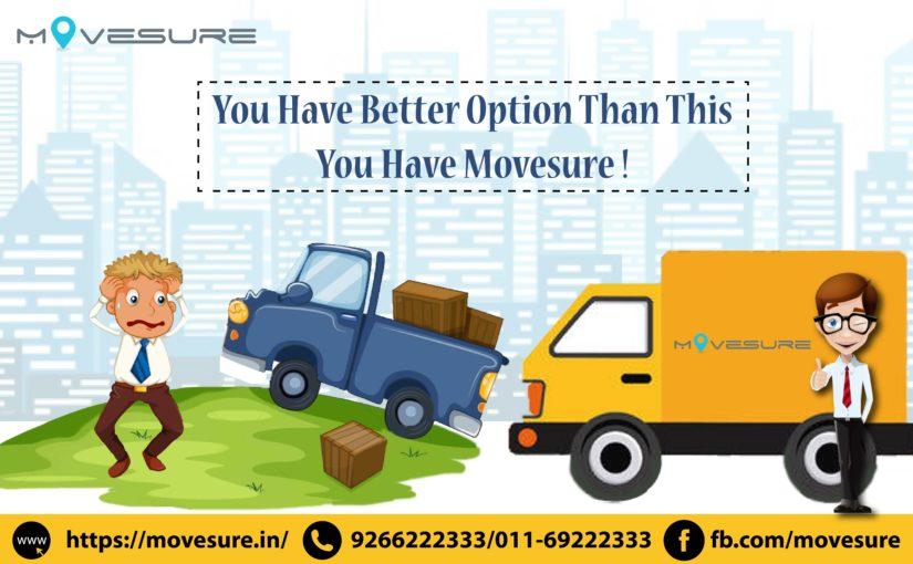 Packers and Movers in Laxmi Nagar