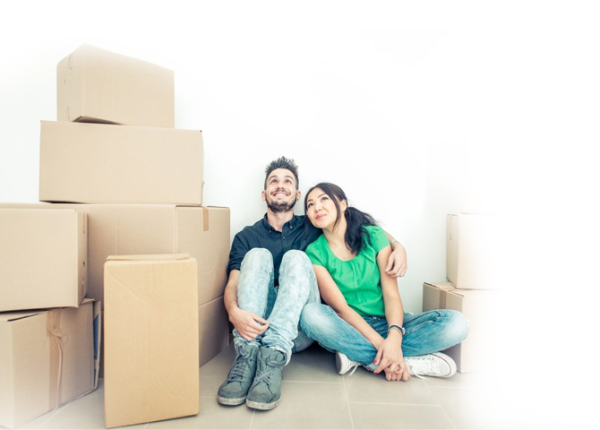 Best Movers and Packers Chattarpur